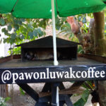 Pic 5: Luwak in cage